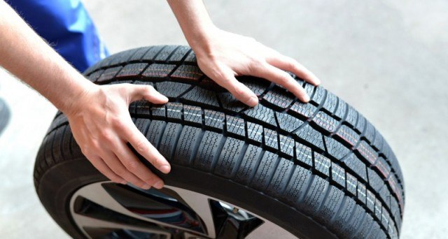 sostituzione pneumatici estivi