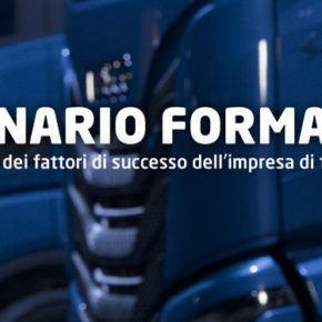 Sviluppo dei fattori di successo dell'impresa di trasporto