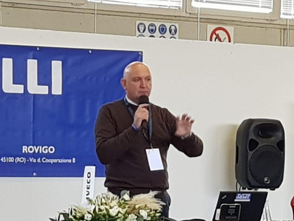 Massimiliano Barbiero di Tuttodiesel