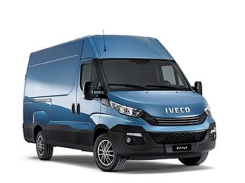euro 6 iveco daily