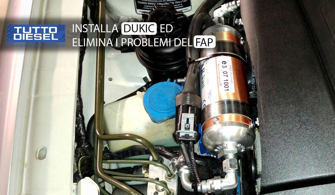installa-dukic-elimina-problemi-fap