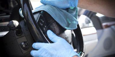 pulizia-igienizzazione-volante-auto