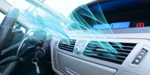 cambio filtri clima auto