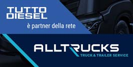 Tuttodiesel partner All Trucks